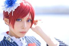 20160812133115_1078_ILCE-7M2 (iLoveLilyD) Tags: ilovelilyd 2016 sony gm gmlens sel85f14gm fullframe portrait cosplay japan tokyo 7ii ilce7m2 beautyshoots