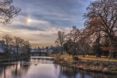 Kendal (bill lowis) Tags: kendal riverkent water cumbria