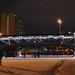 Pretoria Bridge - Winterlude