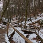 Steckeschlääferklamm im Binger Wald thumbnail
