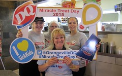 "Miracle Treat Day 2015 • <a style=""font-size:0.8em;"" href=""http://www.flickr.com/photos/42650961@N04/19947385924/"" target=""_blank"">View on Flickr</a>"