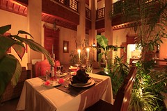 9 Promo Romantic Marrakech Riad hotel Restaurant Al Ksar (riad marrakech Al Ksar Spa) Tags: bar restaurant hotel wine patio morocco drinks marrakech medina couscous guesthouse riad kasr tagine tanjia alkazar romanticdinner alkasr alqsar alksar alkasar riadalksarspa riadofcharm