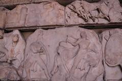 Monumento Nereida - II / Nereid Monument - II (athenacgy) Tags: nereidmonument monumentonereida