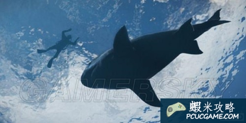 俠盜獵車手5(GTA5) 搶劫銀行、極限跳傘等十大迷你遊戲圖文介紹