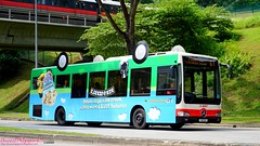 DSC_2998 ((buses[IN]gapore!)) Tags: buses mercedes benz smrt gemilang thonburi