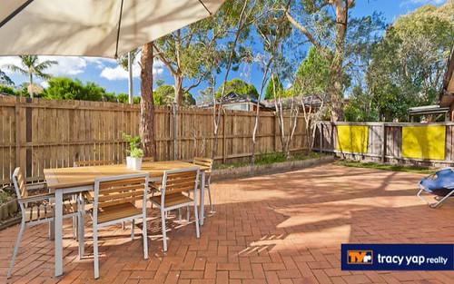 4/13 Pickford Av, Eastwood NSW 2122