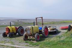 IMGP4779 Lytham, tractors