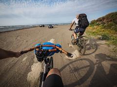 A bike ride from Harukayama to Ishikari Bay, Hokkaido, Japan (Robert Thomson) Tags: japan sapporo hokkaido zenibako jozankei ishikaribay