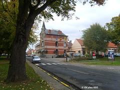 be1970-18303F (VDKphotos) Tags: belgium tourisme vlaanderen vlaamsbrabant wezembeekoppem