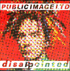 6 - Public Image LTD - Disappointed - D - 1989 (Affendaddy) Tags: germany virgin disappointed 1989 publicimageltd ariola sameoldstory 112236 vinylsingles collectionklaushiltscher earlyukavantgardepunkwave