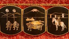 August 24 (jameswrodriguezphotography) Tags: macro gold fuji mtfuji japenese braclet