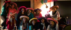 THE BEST NIGHT EVER AT THE HUNGRY MEXICAN [BODKINS ON BOLTON STREET]-108670