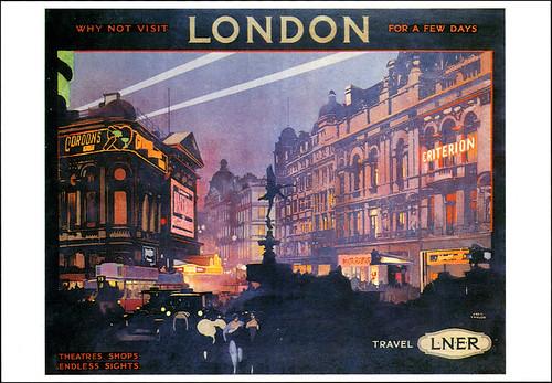 postcard - from Duplevista, England