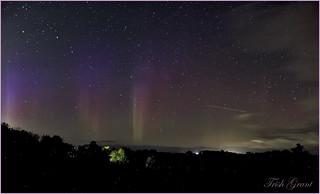 Oct 7 aurora