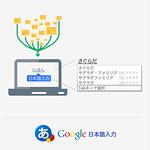Google 日本語入力の写真