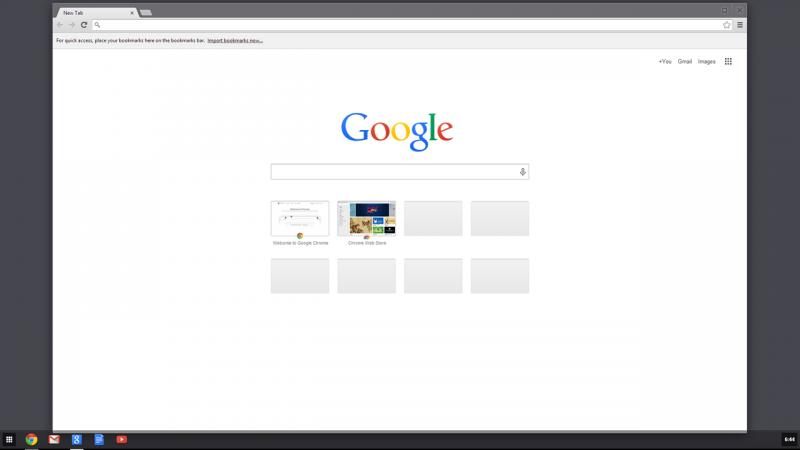 រវាង Chrome, Firefox និង Microsoft Edge តើអ្នកនឹងជ្រើសយកមួយណា?