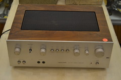 """REALISTIC SA-1001 STEREO INTEGRATED AMPLIFIER. • <a style=""""font-size:0.8em;"""" href=""""http://www.flickr.com/photos/51721355@N02/21856090838/"""" target=""""_blank"""">View on Flickr</a>"""