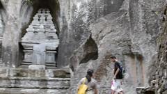 DSC_1299 (sootix) Tags: bali green temple ancient streams lush gunung pura kawi