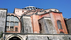 Ayasofya Rules (cokbilmis-foto) Tags: windows building architecture facade istanbul mosque historic historical cami sophia 925 hagia ayasofya mzesi lumia