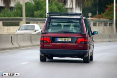 Peugeot 806 Tunisia 2015 (seifracing) Tags: rescue cars truck french cops traffic tunisia crash taxi tunis transport police plate voiture number vehicles camion research trucks van emergency peugeot spotting services recovery tunisie tunisian tunesien ssangyong 2015 806 seifracing