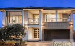14 Buckingham Street, Kellyville Ridge NSW