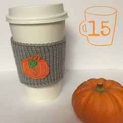 Last PSL (princessdeia) Tags: autumn fall coffee pumpkin psl folksy 100cupsofcoffee pumpkinspicelattes