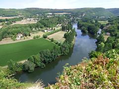 Saint Cirq Lapopie (thiery49) Tags: summer saint village medieval t cirq lapopie