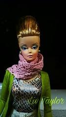 Liv now (Livia_Taylor) Tags: silkstone barbie portrait high tea savories