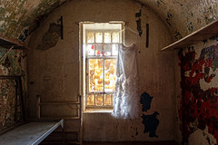 Dashed Dreams (dshoning) Tags: dress cell prison missouri dreams hopes whte 52weeksof2015