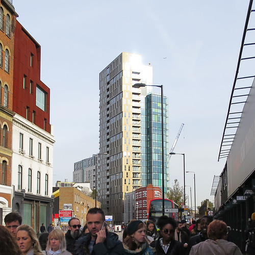 gentrification spitalfields londone1 towerhamlets sclaterstreet avantgardetower
