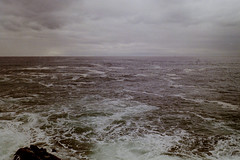 Das Ende aller Gerüche (starsurvivor) Tags: ocean film analog atlantic analogue interno7 analogico