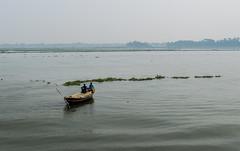 Majhi (Sankari Prosad) Tags: nikon bangladesh meghna majhi d5300