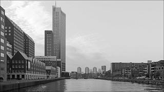 Spoorweghaven Rotterdam