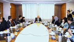 PM Berjumpa Dengan Pertandingan Debat Cambridge 2015 (Najib Razak) Tags: cambridge kualalumpur pm primeminister debat dengan 2015 perdanamenteri pertandingan berjumpa