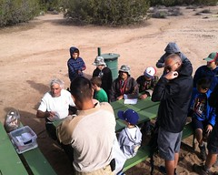 013 Gary Giving Instructions (saschmitz_earthlink_net) Tags: california training orienteering participant aguadulce vasquezrocks losangelescounty 2015 laoc losangelesorienteeringclub garydolgin