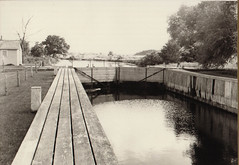 Ft Winnebago Lock Structure