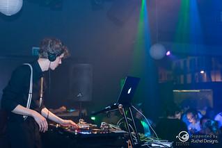 DJ Louis de Fumer - 0282