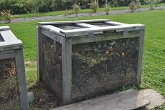 compost bin (Annemod) Tags: elawafarm lakeforest elawafarmfoundation compost compostbin