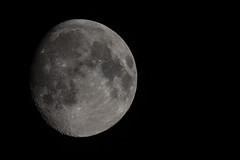 Lunar (jeff's pixels) Tags: moon lunar astrophotography night nikon