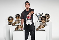 His awards though...  #Deserved #FCBarcelona #LionelMessi (tagilan1) Tags: fcbarcelona lionelmessi deserved