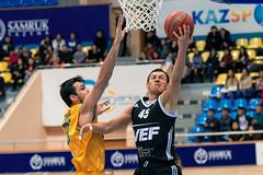 astana_vef_ubl_vtb_ (17) (vtbleague) Tags: vtbunitedleague vtbleague vtb basketball sport      astana bcastana astanabasket kazakhstan    vef bcvef vefbasket riga latvia     janis blums