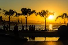 DSC_3174 (sergeysemendyaev) Tags: 2016 rio riodejaneiro brazil paradadosmuseus museum museudoamanha sun sunset scenery landscape dusk beautiful silhouette winter          beauty water reflection   cidadeolimpica