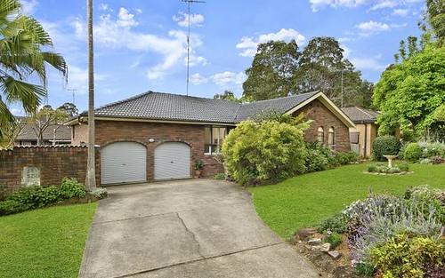 17 Kanadah Avenue, Baulkham Hills NSW 2153