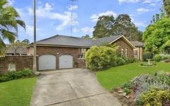 17 Kanadah Avenue, Baulkham Hills NSW