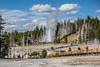 Yellowstone National Park (d_russell) Tags: yellowstonenationalpark geyser grandgeyser usa wyoming sky people canon5dmarkiii ef24105mmf4