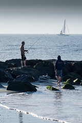Topic 16 for 52 in 2016 Joy (colin.smith18) Tags: capemay sea joy fishing sailing seaside beach