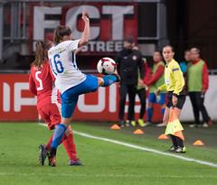 1A050930 (roel.ubels) Tags: fc twente sparta praag voetbal soccer vrouwenvoetbal enschede sport topsport 2016 champions league