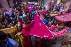 Annakut Utsav (13_no_soumyo) Tags: canon india streetphotography life dailylife street stories people photo photography photos monochrome kolkata