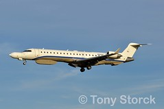 N804X (bwi2muc) Tags: bwi airport airplane aircraft plane flying aviation spotting spotter canadair bombardier crj crj700 n804x northropgrumman experimentalaircraft researchaircraft bwiairport bwimarshall baltimorewashingtoninternationalairport testbedaircraft