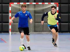 PA210975.jpg (Bart Notermans) Tags: coolblue bartnotermans collegas competitie feyenoord olympus rotterdam soccer sport zaalvoetbal